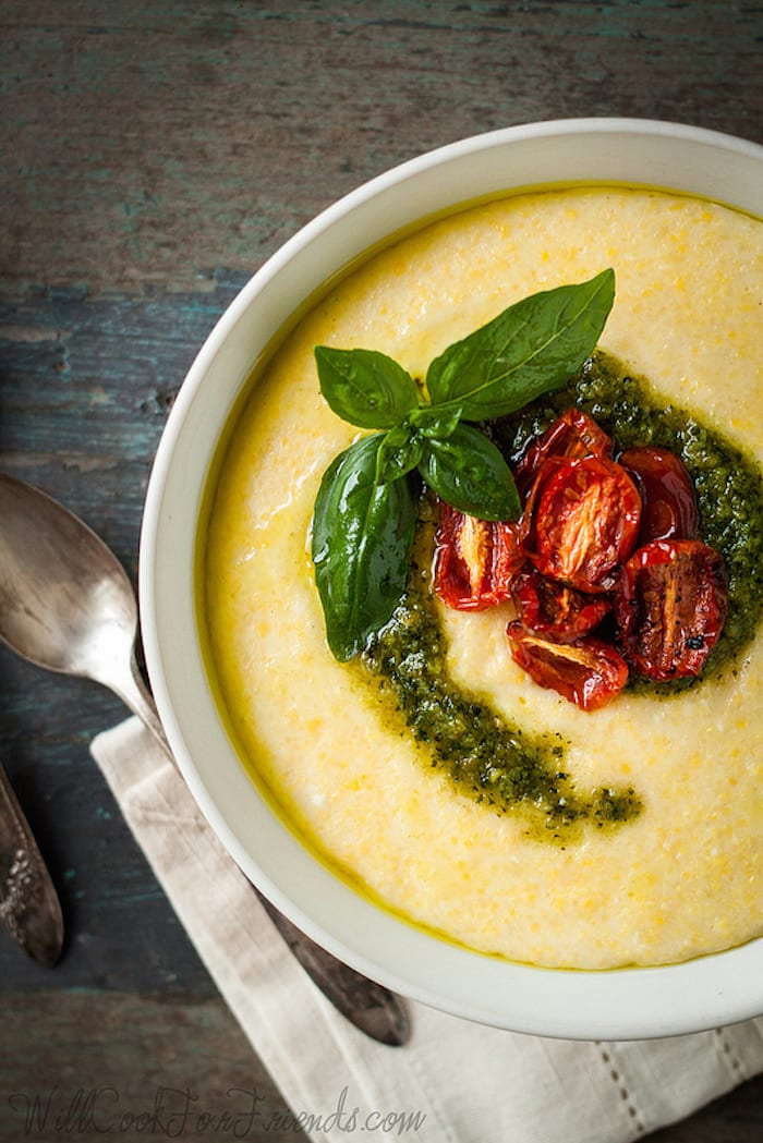 10 Delicious Ways to Serve Polenta
