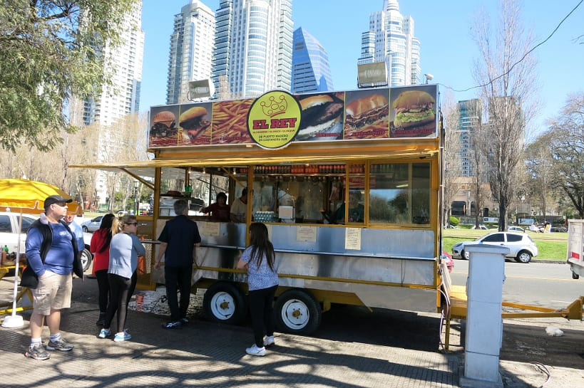 5 Favorite Street Foods in Argentina
