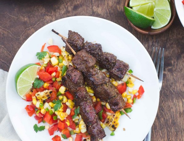 Chili-Lime-Glazed-Beef-Skewers-with-Charred-Corn-Salsa-10