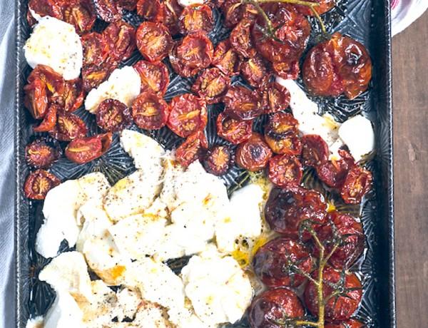 Fresh-Mozzarella-with-Roasted-Tomatoes-Treats-and-Eats-3