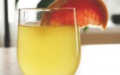 Grapefruit+Vodka