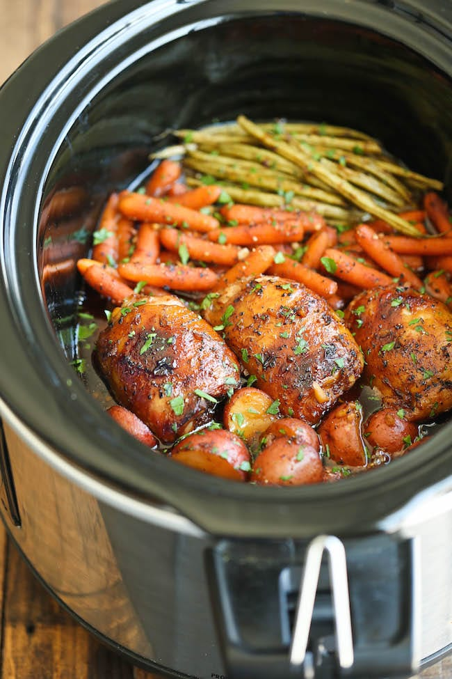 Classic Dishes To Make In Your Slow Cooker