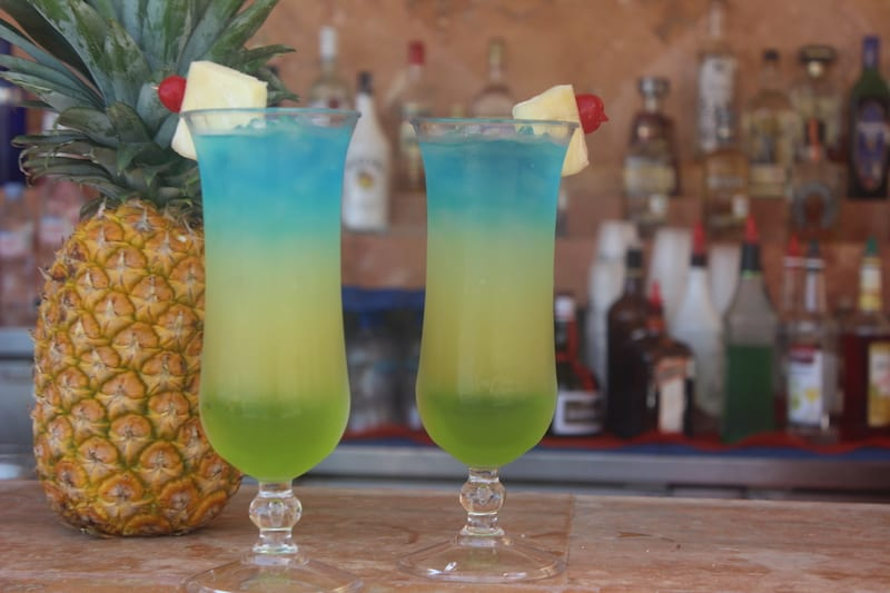Let's Cheers to National Rum Month