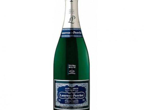 Laurent-Perrier-Ultra-Brut-Champagne