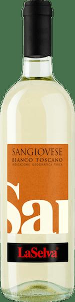 Wine Tip - Sangiovese Bianco Toscano, La Selva
