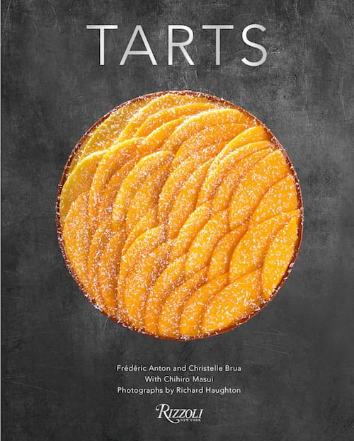 All About Tarts