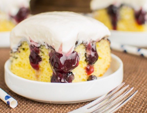 blueberry-lemon-poke-cake-abajillianrecipes.com-12