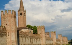 montagnana-walls-walking-tours-italy