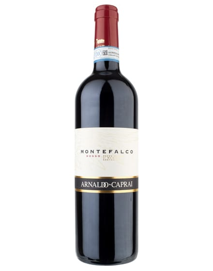 Italian Wines and American Barbecue: Montefalco Rosso