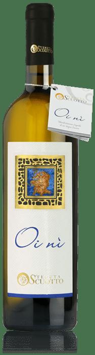 Wine Tip – Oi Ni Campania Fiano 2011