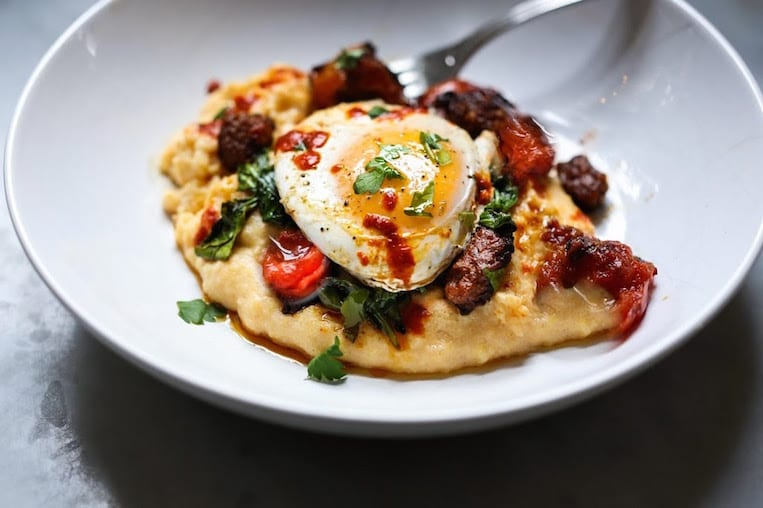 10 Delicious Ways to Serve Polenta – Honest Cooking