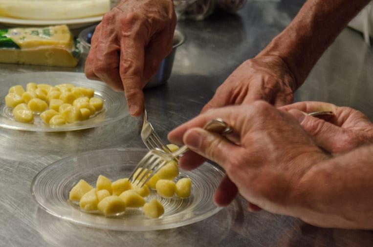 How to Make Gnocchi Like an Italian