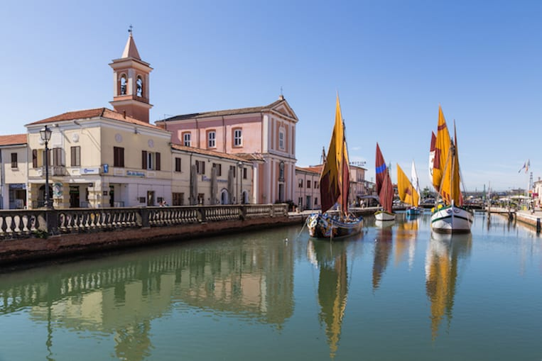Romagna: Italy's Best Kept Secret