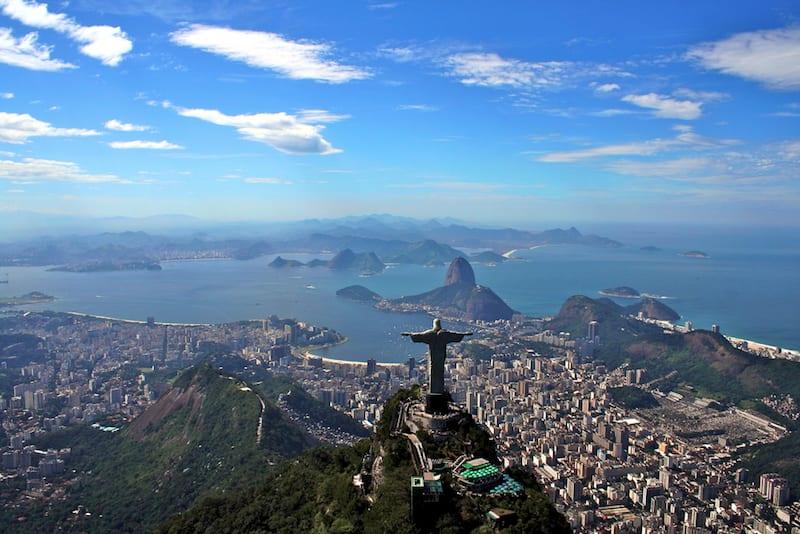 Quick Eating Guide to Rio de Janeiro