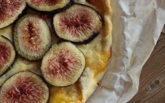 CROSTATA WITH CHEESES AND FIGS (2)