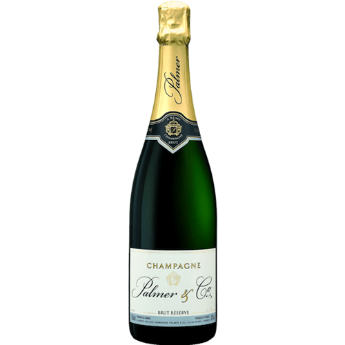 Perfecting Champagne Elegance