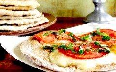 Umbrian-Flatbread