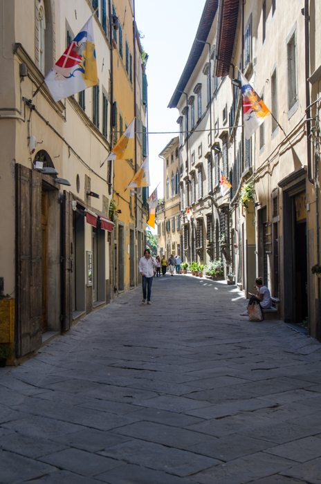 Eating Your Way Through Cortona, Italy