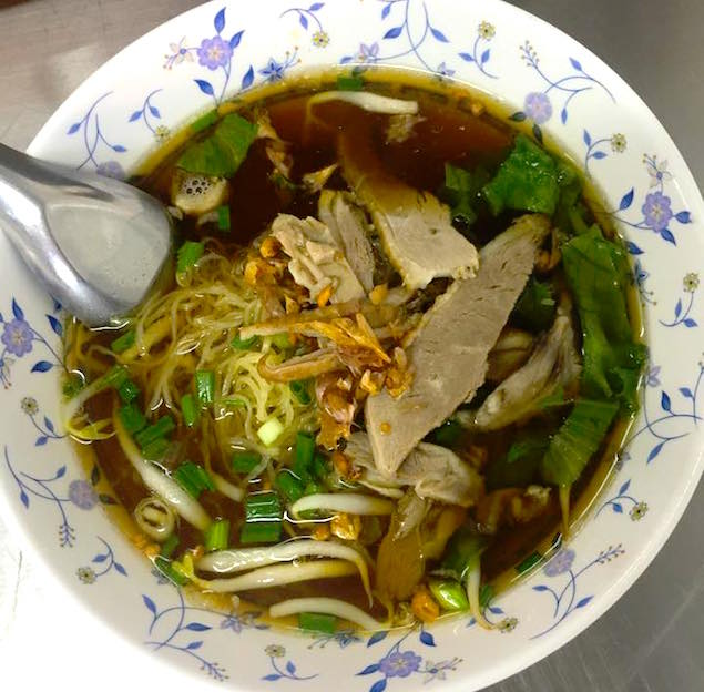 The Best Street Food of Bangkok and Beyond