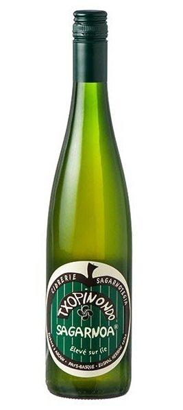 Cider Tip: Txopinondo Sagarnoa Cider