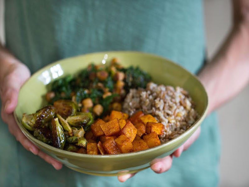 Autumn-Nourish-Bowls-with-Maple-Almond-Dressing-4