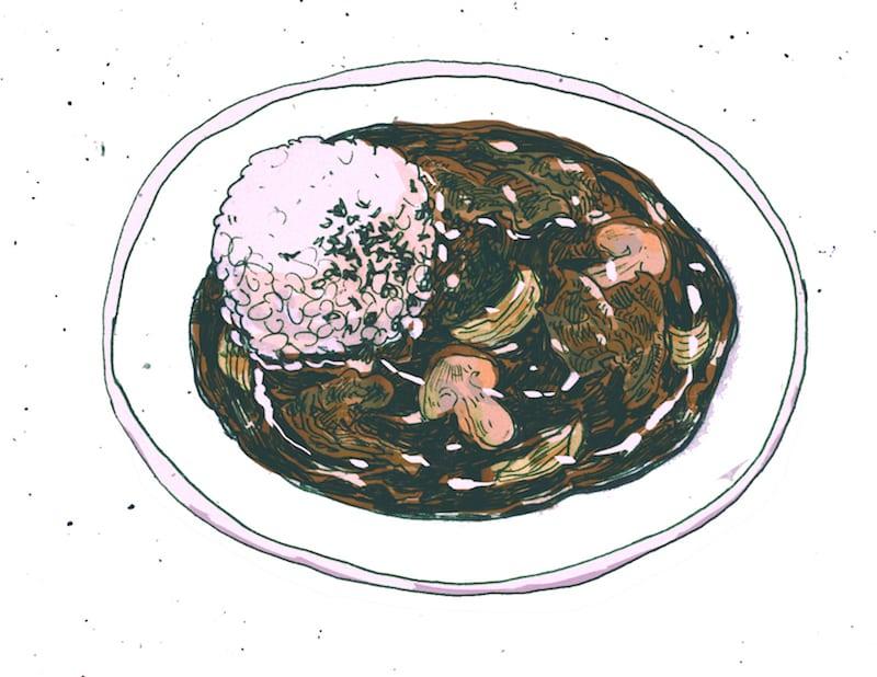 10 Japanese Rice Bowls