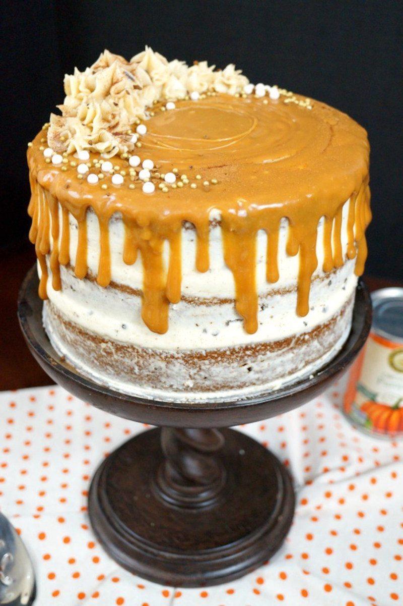 Coffee Cake Icing Recipe