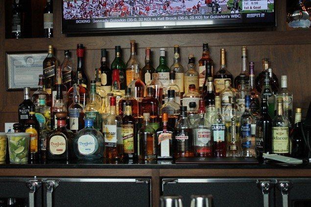 Time Nyack Bar