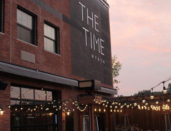 Time Nyack Hotel