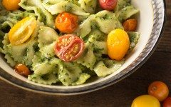farfalle-with-pesto-and-roastesd-tomatoes-4-no-nuts