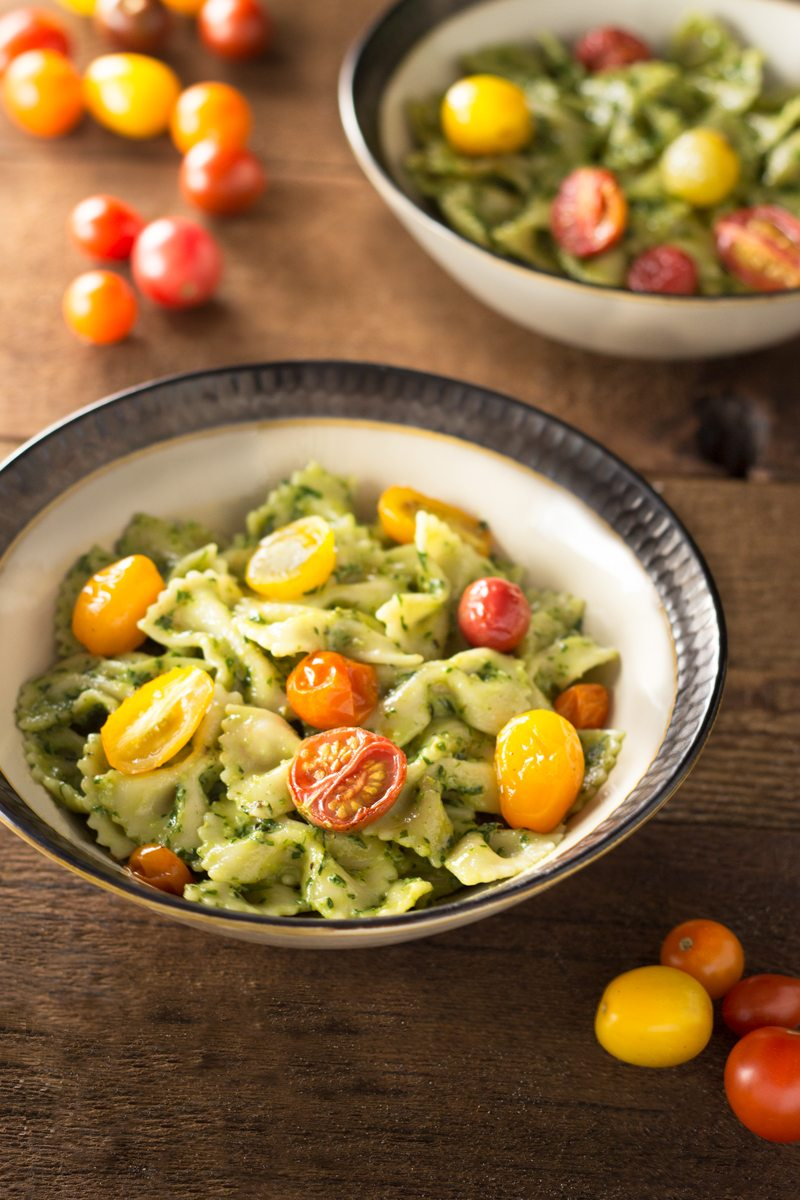 farfalle-with-pesto-and-roastesd-tomatoes,-6-no-nuts-2