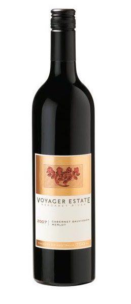 Wine Tip – Voyager Estate Cabernet Sauvignon/Merlot 2009