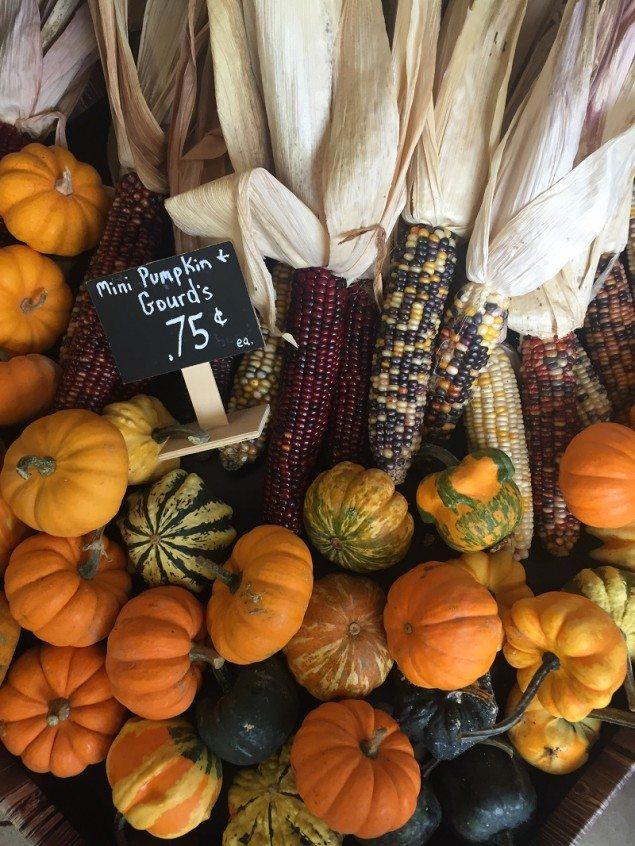 Abingdon Market