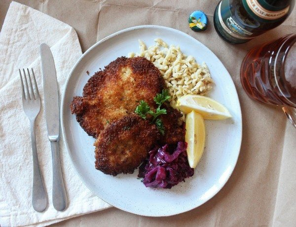 Beer-Brined-Pork-Schnitzel