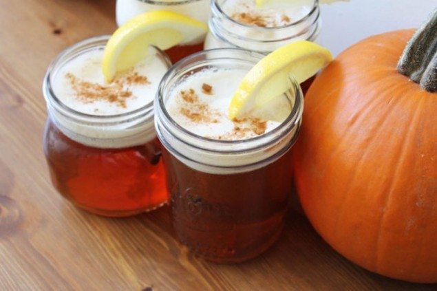 The Best Beer Cocktails for Fall