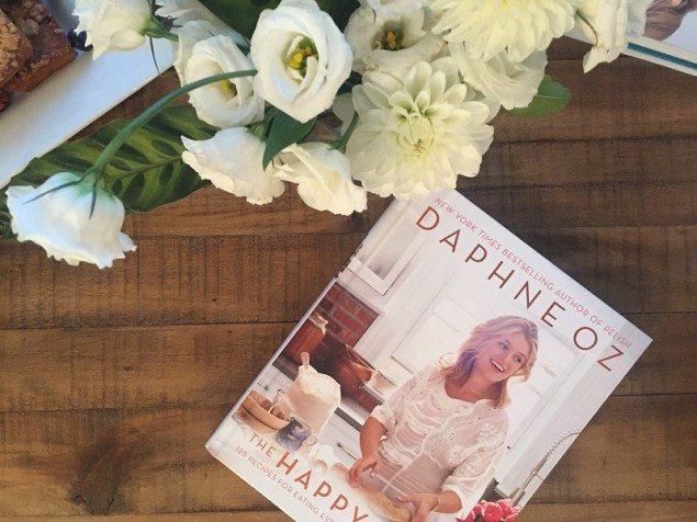 Daphne Oz The Happy Cook