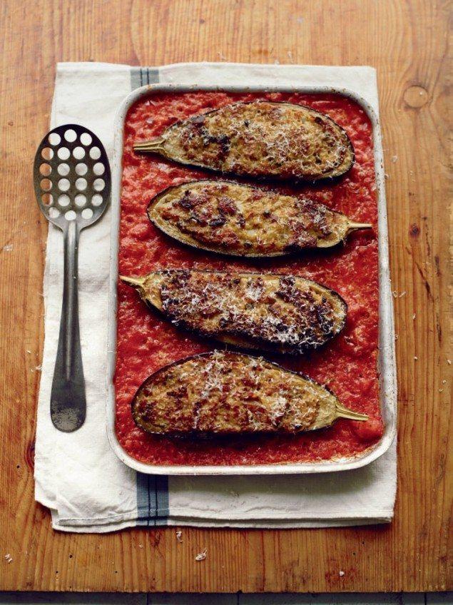 Eggplant-767x1Puglia: Italy's Best Kept Culinary Secret