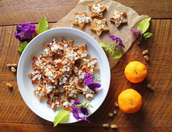Grain Free Breakfast Cookies (AIP & Paleo)