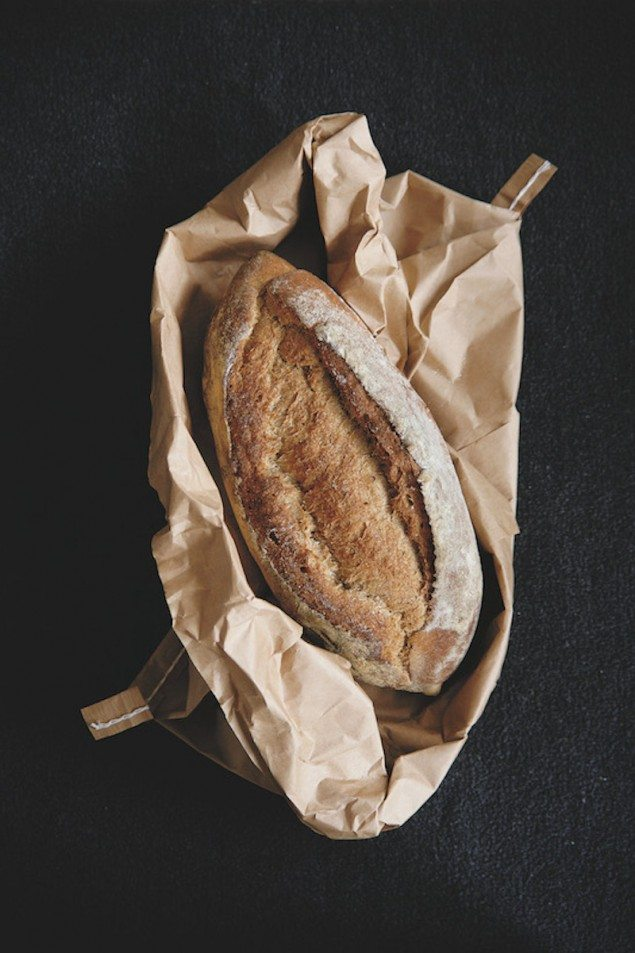 A New Book for Bread Heads