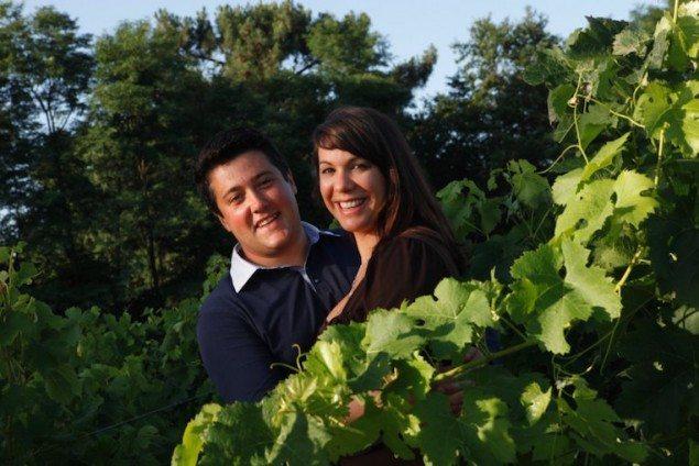 Liz Roskam: An American Preserving Bordeaux's Style