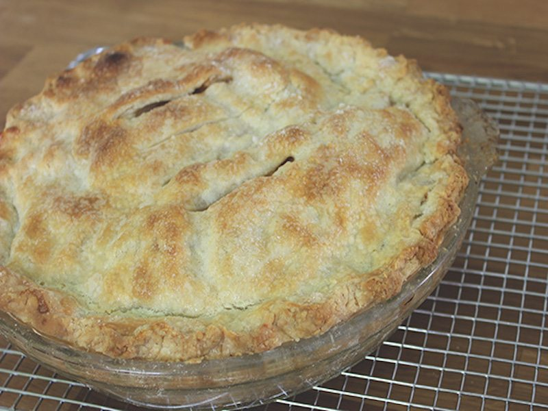 Culinary Tips: Homemade Pie Crust 101 – Honest Cooking