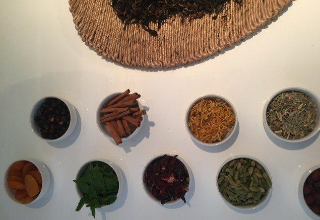 Pure Leaf Tea 1
