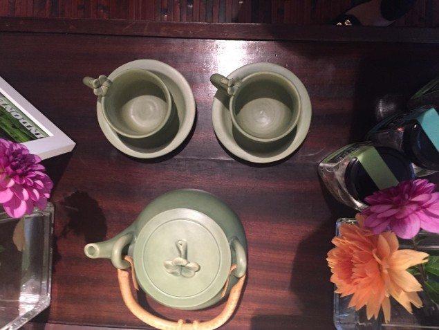 Pure Leaf Tea 3