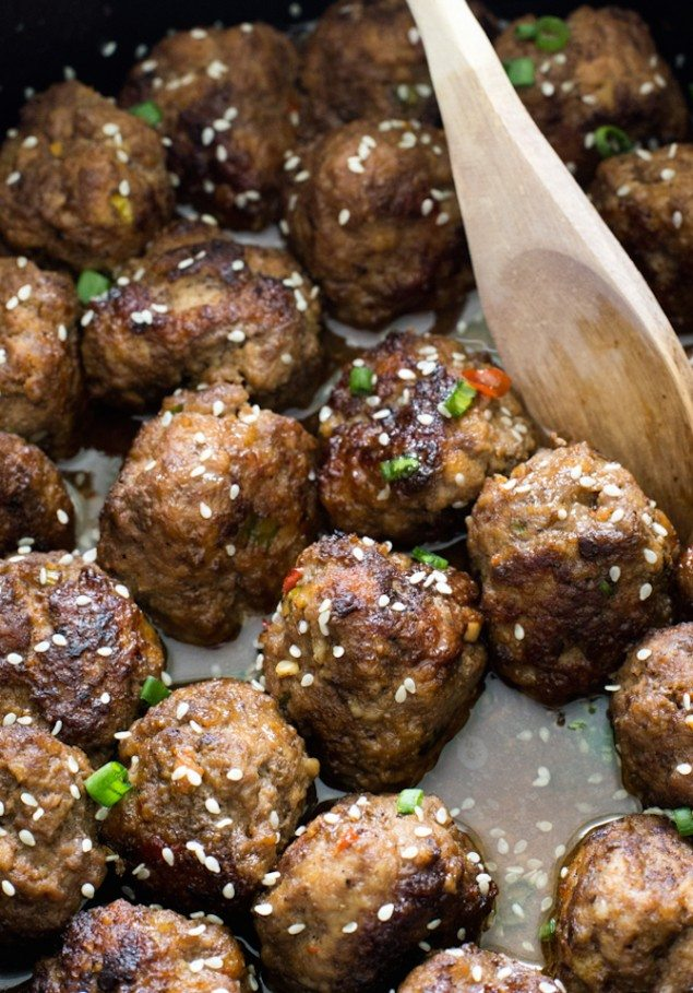 15 Delicious Meatball Recipes