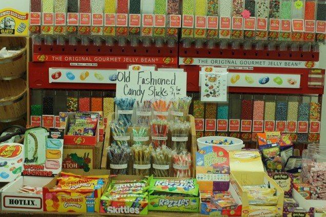 Southern Churn Candy Shoppe