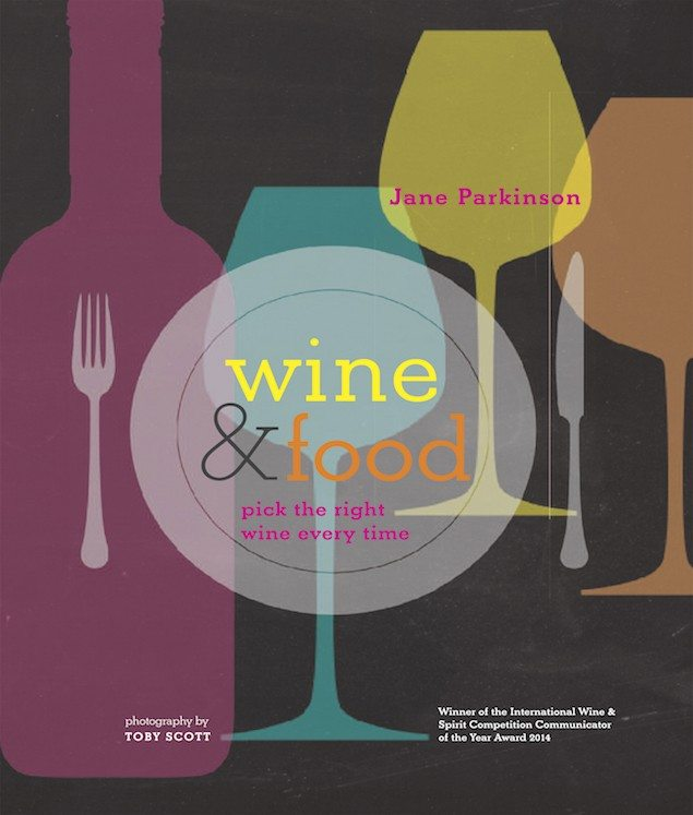 Translating the World of Wine with Jane Parkinson