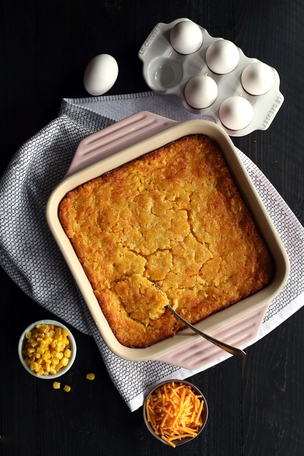 Ten Easy Casseroles for Thanksgiving