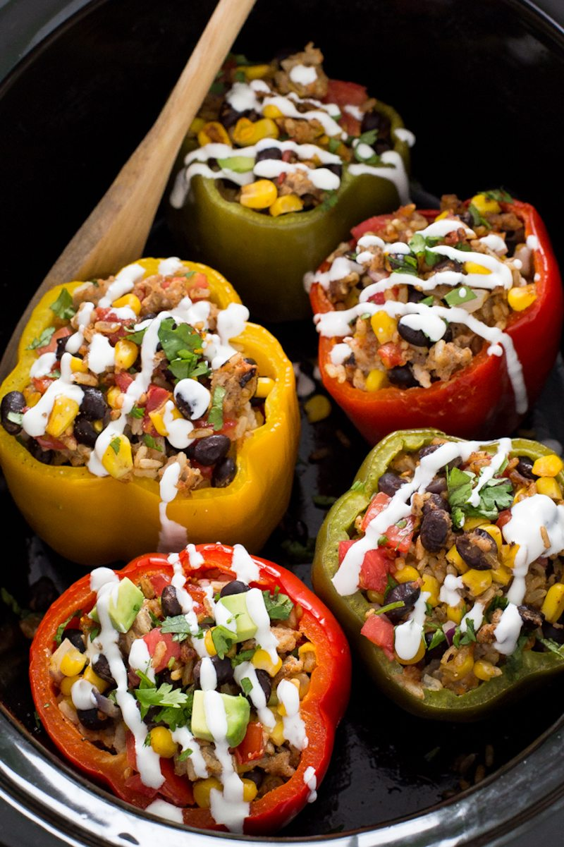 super-easy-slow-cooker-stuffed-peppers2