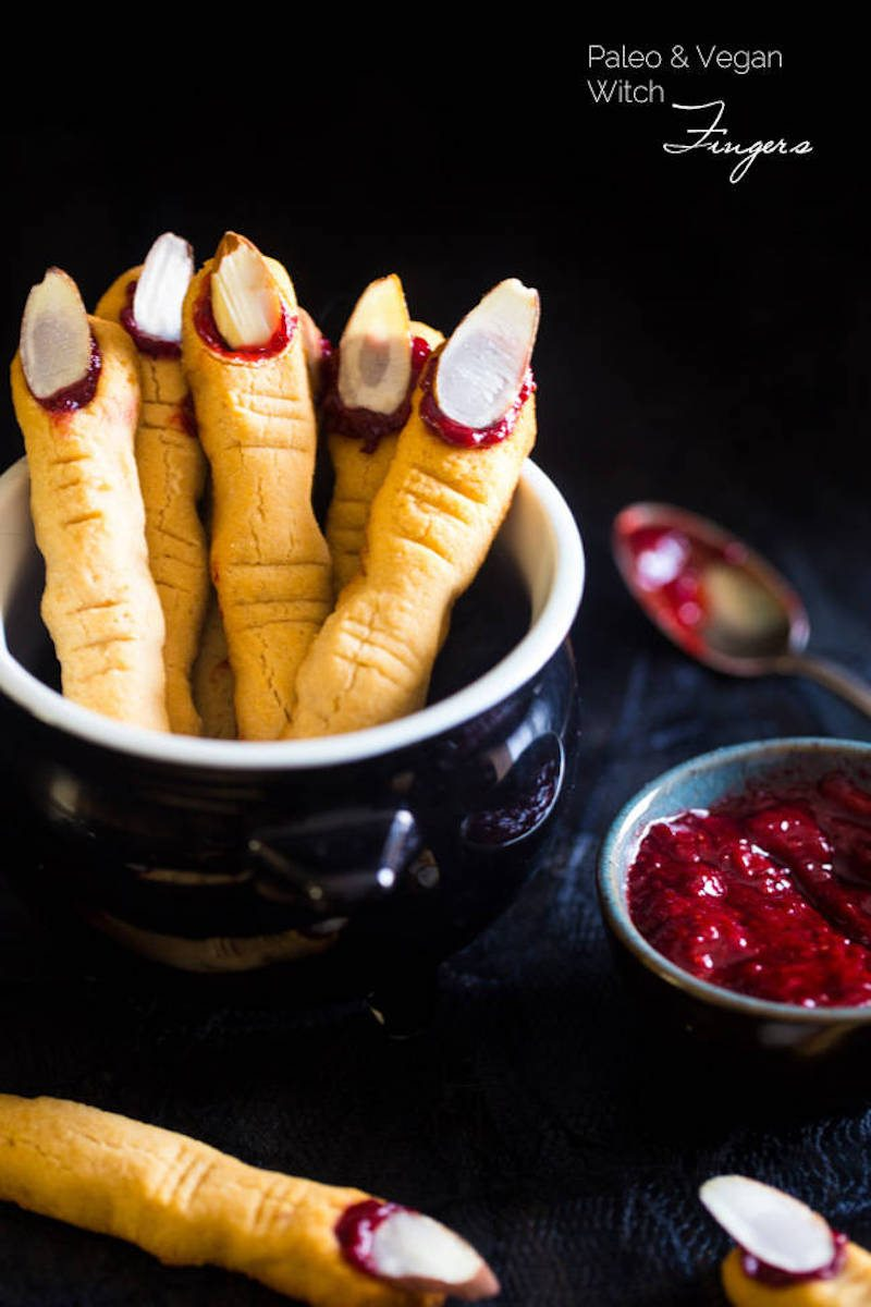 witch-finger-cookies-photograph