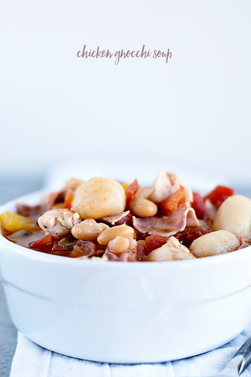 Chicken-Gnocchi-Soup